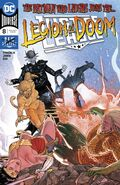 Justice League Vol 4 8