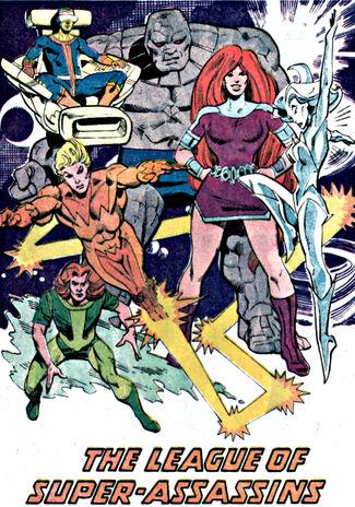 File:League of Super-Assassins (Pre-Zero Hour) 1.jpg