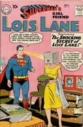 Lois Lane 13