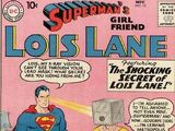 Superman's Girl Friend, Lois Lane Vol 1 13