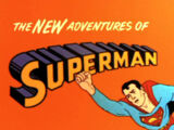 New Adventures of Superman (1966 TV Series)
