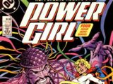 Power Girl Vol 1 4