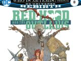 Red Hood and the Outlaws Vol 2 8