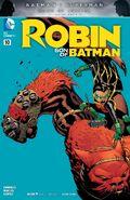 Robin Son of Batman Vol 1 10