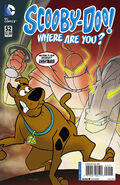 Scooby-Doo Where Are You Vol 1 52