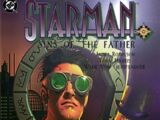Starman: Sins of the Father (Collected)