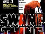 Swamp Thing Vol 4 1