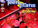 Teen Titans Vol 3 92