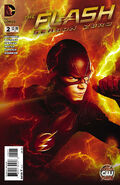 The Flash Season Zero Vol 1 2