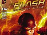 The Flash: Season Zero Vol 1 2