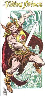 Viking Prince 001