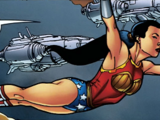 Wonder Girl (Reality Undetermined)