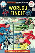 World's Finest Comics 231