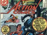 Action Comics Vol 1 552