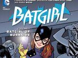 Batgirl: The Batgirl of Burnside (Collected)