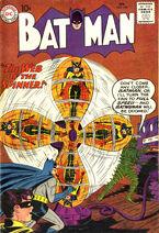 Batman 129