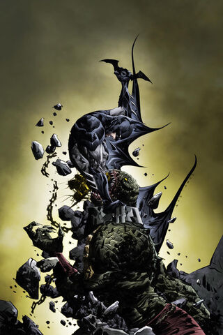File:Batman Arkham Knight Vol 1 2 Textless Variant.jpg