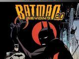 Batman Beyond 2.0 Vol 1 2 (Digital)