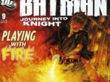 Batman: Journey Into Knight Vol 1 9