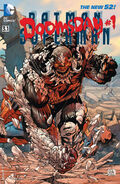 Batman Superman Vol 1 3.1 Doomsday
