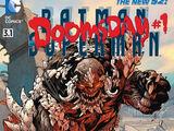 Batman/Superman Vol 1 3.1: Doomsday