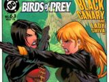 Birds of Prey Vol 1 63