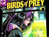 Birds of Prey Vol 1 64