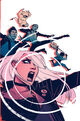 Black Canary Vol 4 7 Textless