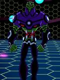 Brainiac LSHAU 01