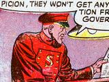 Captain Suicide (Quality Universe)