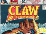 Claw the Unconquered Vol 1 9