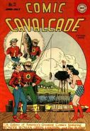 Comic Cavalcade Vol 1 21