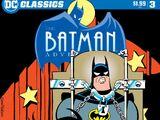 DC Classics: The Batman Adventures Vol 1 3