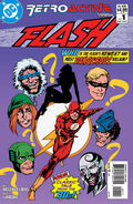 DC Retroactive Flash 80s
