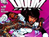Doom Patrol Vol 4 16