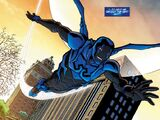 Jaime Reyes (Earth-16)