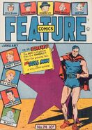Feature Comics Vol 1 74