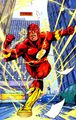 Flash Wally West 0072
