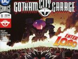Gotham City Garage Vol 1 11