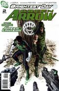 Green Arrow Vol 4 2