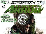 Green Arrow Vol 4 2