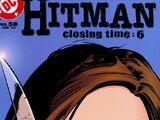 Hitman Vol 1 58