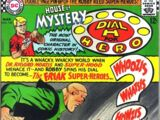 House of Mystery Vol 1 165