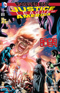 Justice League of America Vol 3 12