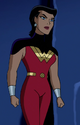 Lady Wonder Woman DCAU 001