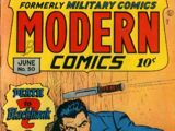Modern Comics Vol 1 50