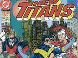 New Titans Vol 1 95