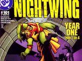 Nightwing Vol 2 101