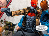 Jason Todd (Prime Earth)/Gallery