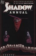 Shadow Annual Vol 3 2